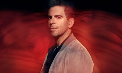 Eli Roth History of Horror Banner 400x240 - Shudder Announces Trio of Horror-Themed Podcasts Featuring Genre Icons