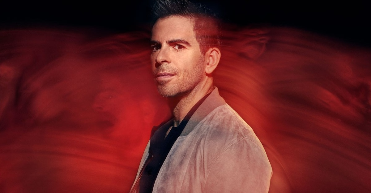 Eli Roth History of Horror Banner - Shudder Announces Trio of Horror-Themed Podcasts Featuring Genre Icons