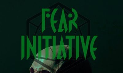 Fear Initiative Banner 400x240 - Second Season of Horror/Dungeons & Dragons Podcast FEAR INITIATIVE Has Begun