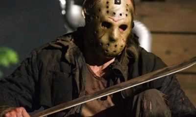 Friday 13th 2009 Jason 400x240 - Video Updates Status of FRIDAY THE 13TH Lawsuit: Current Appeal Withdrawn