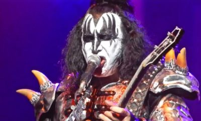 Gene Simmons Banner 400x240 - Gene Simmons Finally Responds to Ace Frehley's Explosive Accusations