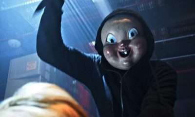 Happy Death Day 2U 400x240 - (Spoilers) In Case You Missed It: Here's How a Post-Credits Scene in HAPPY DEATH DAY 2U Sets Up the Next Chapter