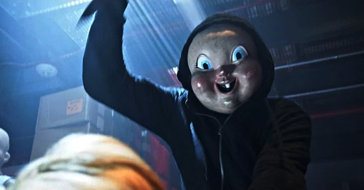 Happy Death Day 2U - (Spoilers) In Case You Missed It: Here's How a Post-Credits Scene in HAPPY DEATH DAY 2U Sets Up the Next Chapter