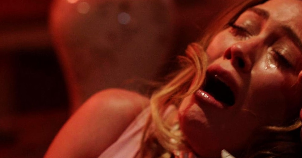 Haunting of Sharon Tate Banner - Check Out the Trailer for THE HAUNTING OF SHARON TATE Starring Hilary Duff
