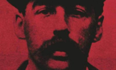 Holmes Banner 400x240 - Long Rumored H.H. Holmes Movie Staring Leonardo DiCaprio Will Now Be a Hulu Series