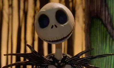Jack Skellington Banner 400x240 - (Opinion) Sequel Could Be Awesome but Live-Action NIGHTMARE BEFORE CHRISTMAS Would Be Wrong