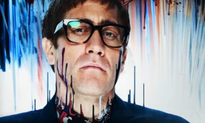 Jake Gyllenhaal in Velvet Buzzsaw 400x240 - Who Goes There Podcast: Ep202 - VELVET BUZZSAW