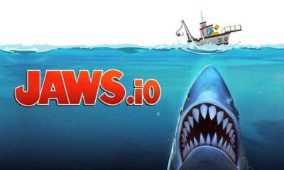 Jaws io 400x240 - JAWS.io Mobile Game Devours The Competition