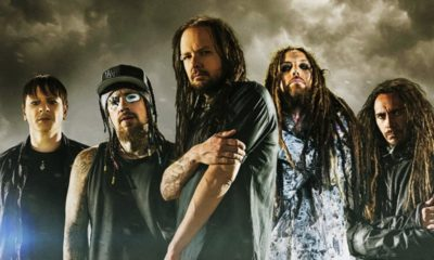 "Korn Banner 2 400x240 - KORN Release Video for ""You'll Never Find Me"" from New Album THE NOTHING"