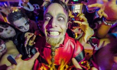 "Leo Moracchioli Thriller Video 400x240 - Video for Heavy Metal Cover of Michael Jackson's ""THRILLER"" Will Melt Your Face"
