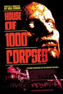 MV5BNjUyNjU0NDE0OV5BMl5BanBnXkFtZTYwNzcwMzg3. V1  202x300 - Rob Zombie Toyed with the Idea of a HOUSE OF 1000 CORPSES Broadway Musical