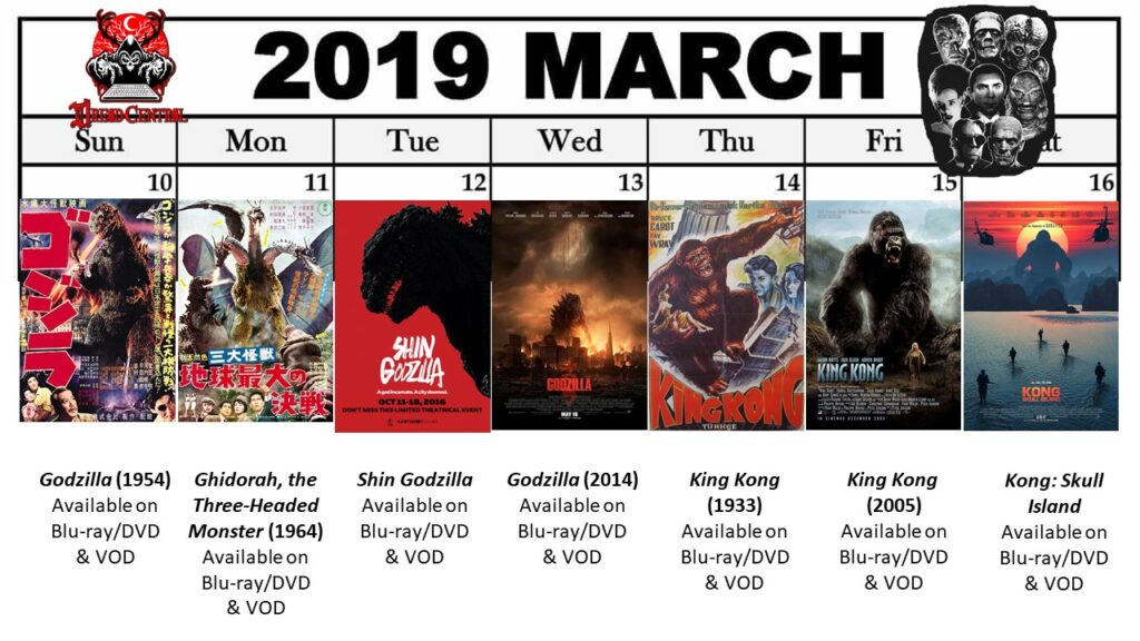 March 2019 Week 3 1024x576 - March Monster Madness: Dread Central's 31-Day Challenge for March 2019