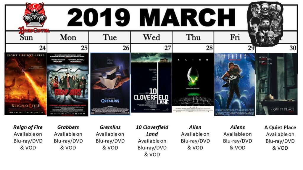 March 2019 Week 5 1024x576 - March Monster Madness: Dread Central's 31-Day Challenge for March 2019