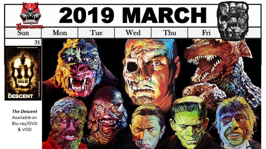 March 2019 Week 6 1024x576 - March Monster Madness: Dread Central's 31-Day Challenge for March 2019