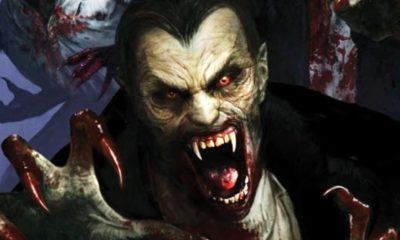 March Monster Madness Banner 400x240 - March Monster Madness: Dread Central's 31-Day Challenge for March 2019