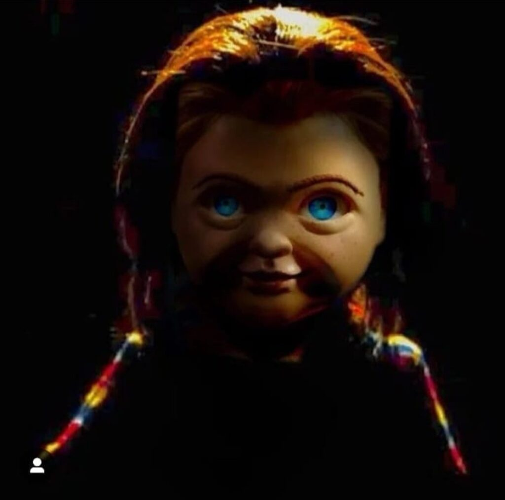 Clear Picture of New Chucky from CHILD'S PLAY Reboot Leaks Online?
