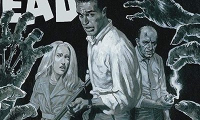 Night of the Living Dead Banner 400x240 - Stage Production NIGHT OF THE LIVING DEAD LIVE Coming to London This April