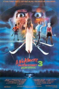 "NoES 3 Dream Warriors 198x300 - NIGHTMARE ON ELM STREET Fans: There's a Real ""Hypnocil"" Type Sleep Aid called ""Dream Warrior"""