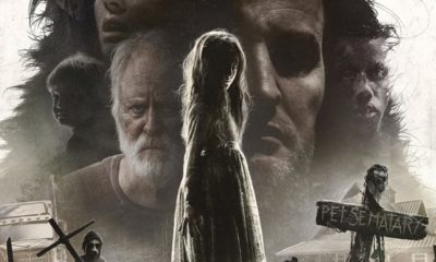 Pet Sematary 2019 Banner 400x240 - Theatrical Poster for PET SEMATARY Includes Hidden Zelda!