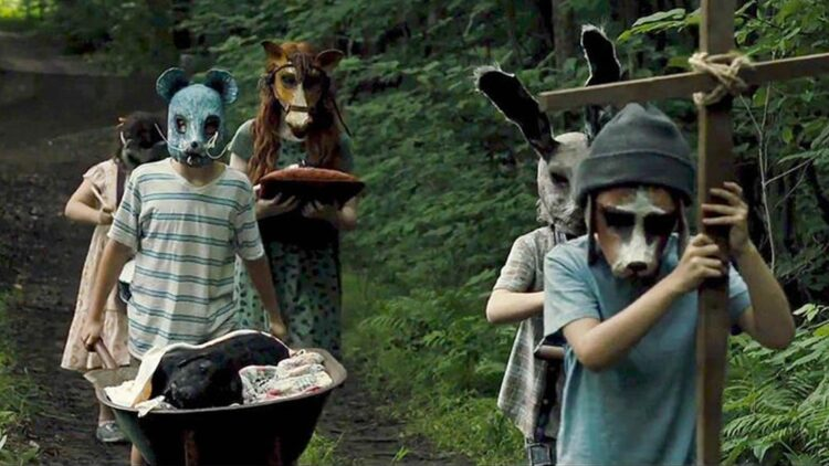 Pet Sematary 2019 Kids Banner 750x422 - Top 10 Things Critics are Saying About PET SEMATARY