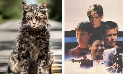 Pet Sematary Stand By Me 400x240 - Latest PET SEMATARY Poster Pays Homage to Another Classic STEPHEN KING Adaptation