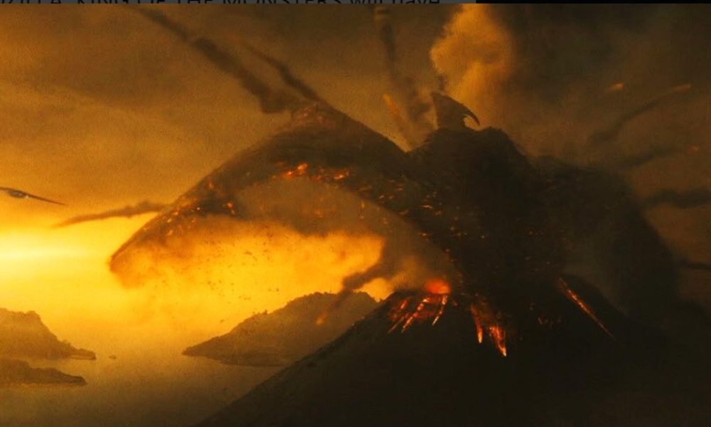 Rodan King of the Monsters Banner 1000x600 - From Inception to the MonsterVerse: Video Explores Complete History of Rodan