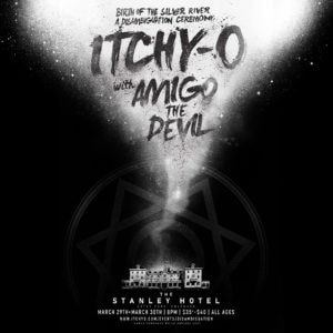 SMinstagram 300x300 - Music/Art Cult ITCHY-O to Haunt the Stanley Hotel for 2 Nights