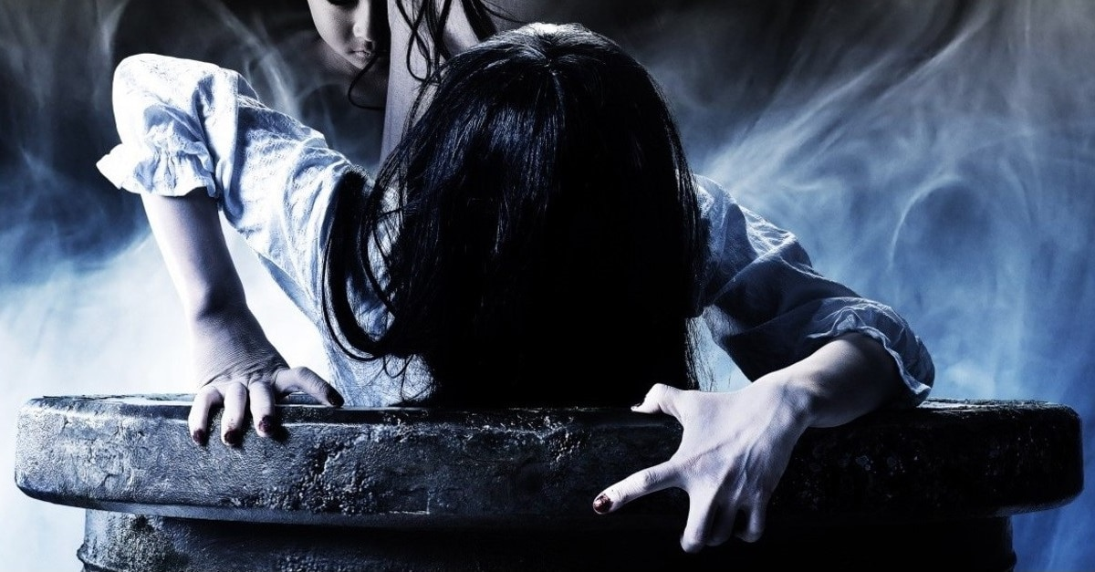 Image result for sadako 2019