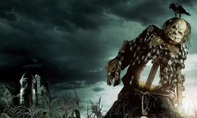 Scary Stories to Tell in the Dark Banner 400x240 - Multiple Trailers for SCARY STORIES TO TELL IN THE DARK Haunt the Super Bowl