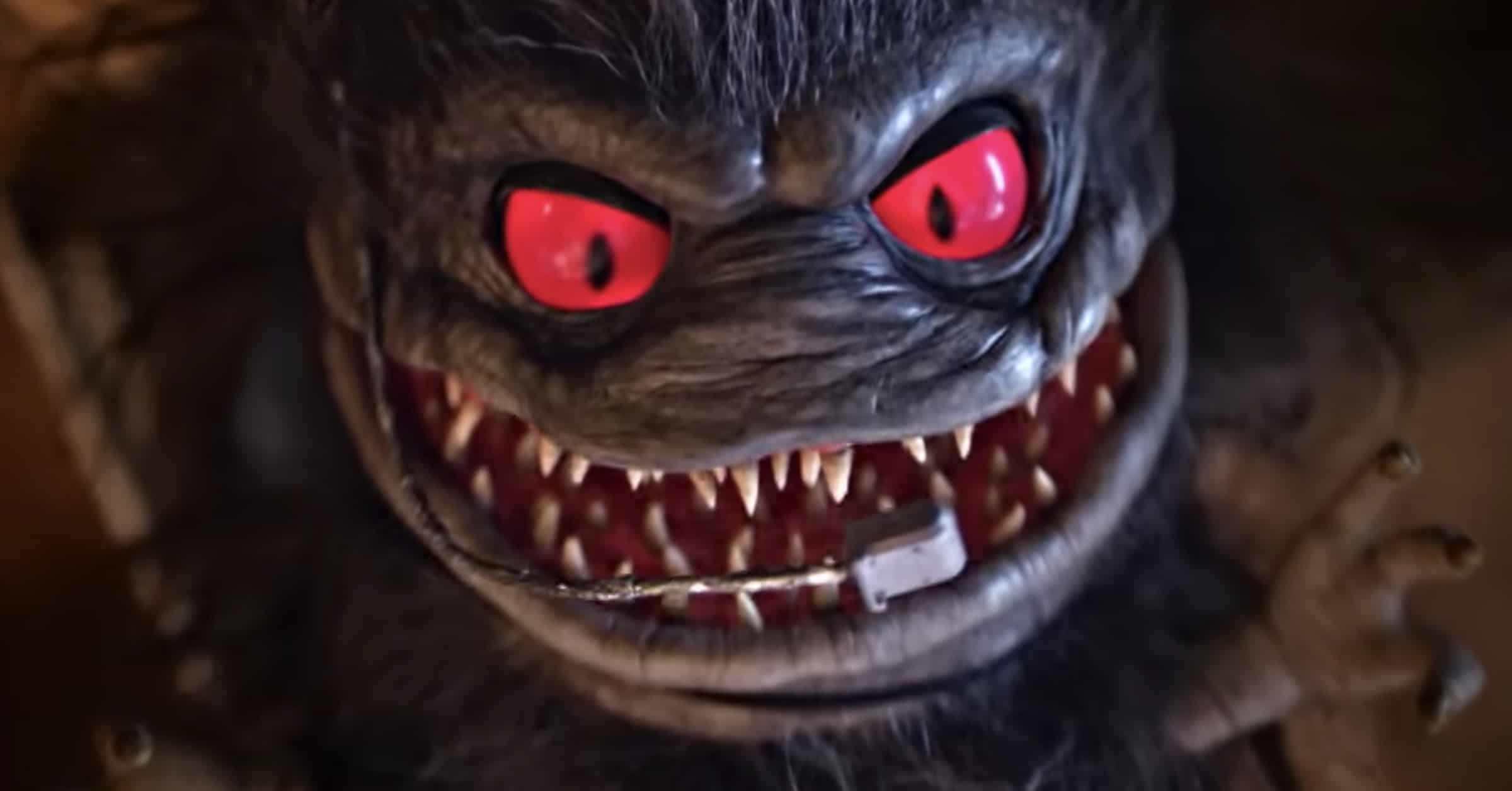 Screen Shot 2019 02 28 at 1.29.39 PM - Shudder's CRITTERS: A NEW BINGE Gets Hilariously Absurd Trailer