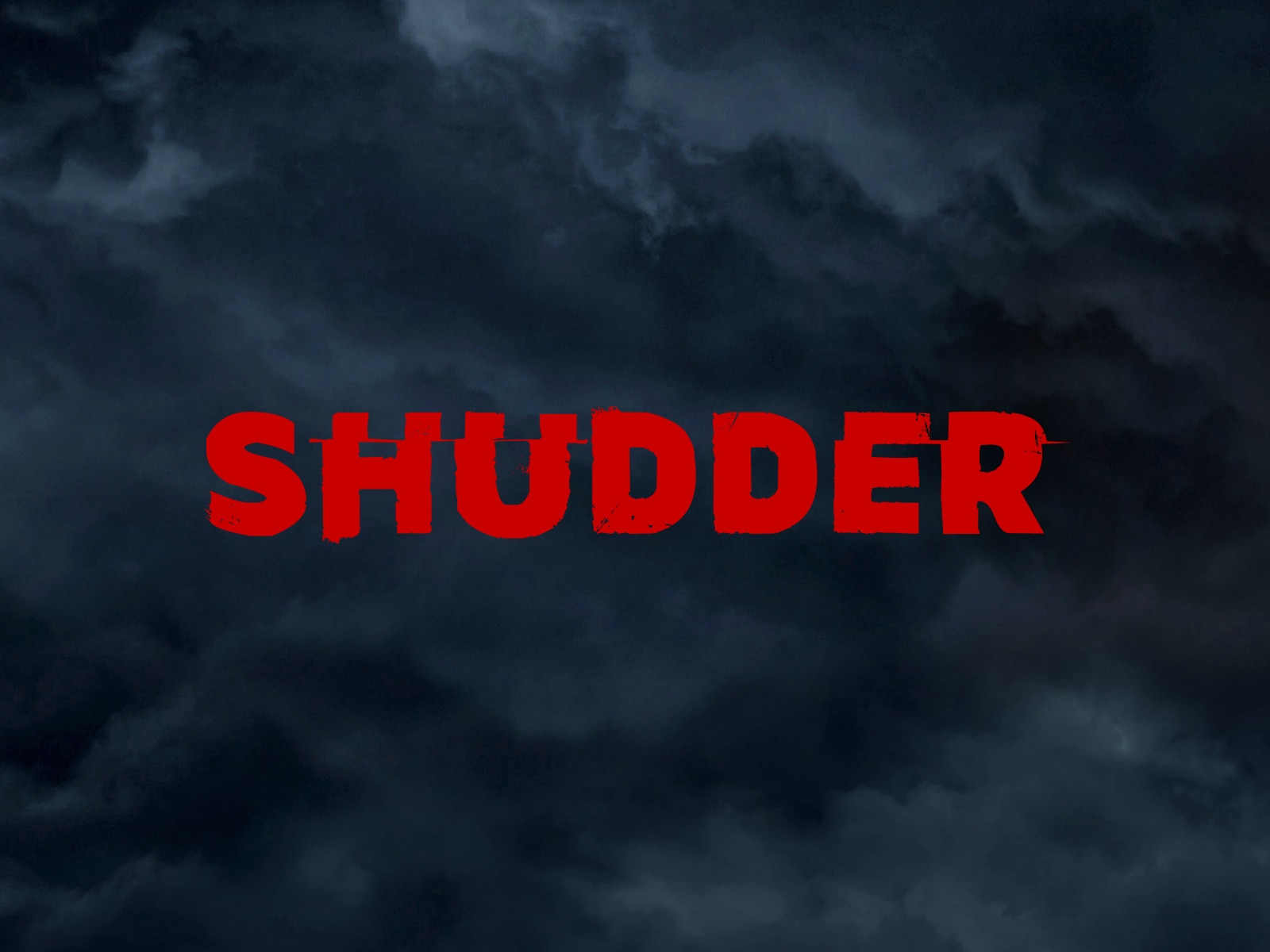 "Shudder Logo 1600x1200 - Call Now! Shudder Launches ""Halloween Hotline"" for Personalized Horror Movie Recommendations"