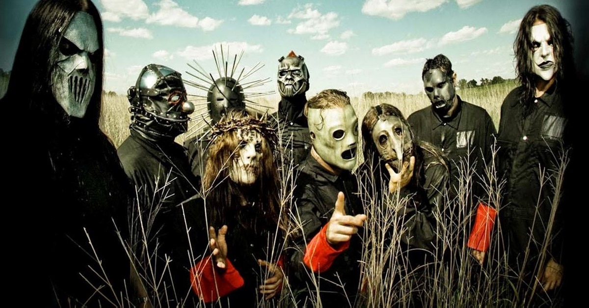 SLIPKNOT Releases Rare WELCOME TO OUR NEIGHBORHOOD Documentary on