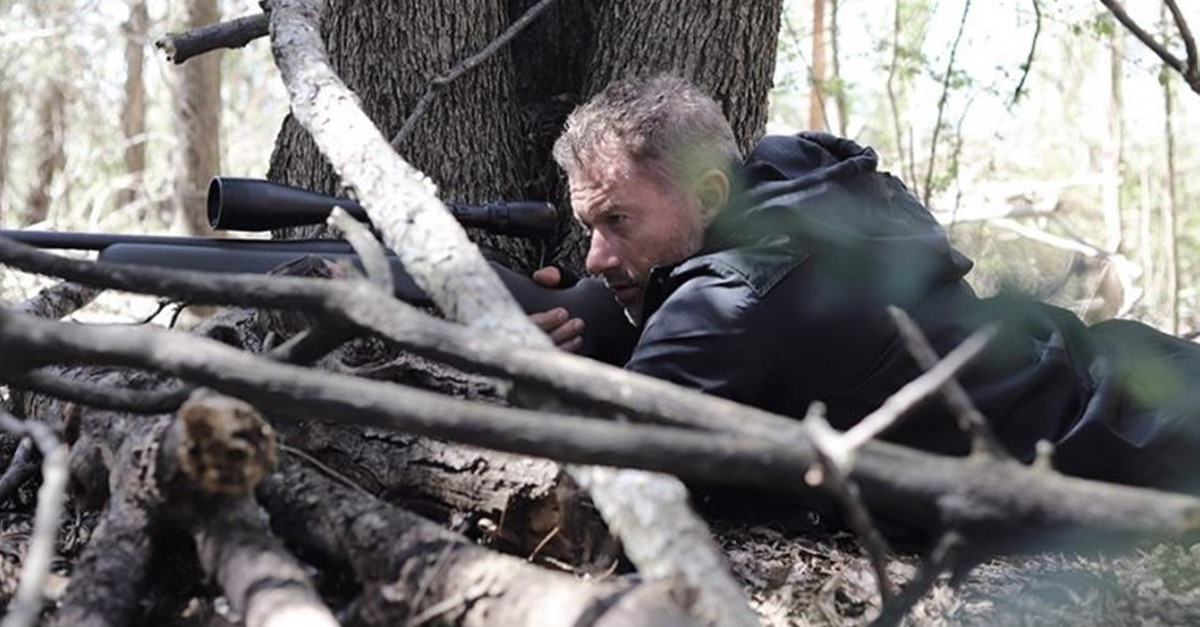 Standoff at Sparrow Creek 2019 Banner - THE STANDOFF AT SPARROW CREEK Comes to a Head on Blu-ray/DVD Beginning March 5th