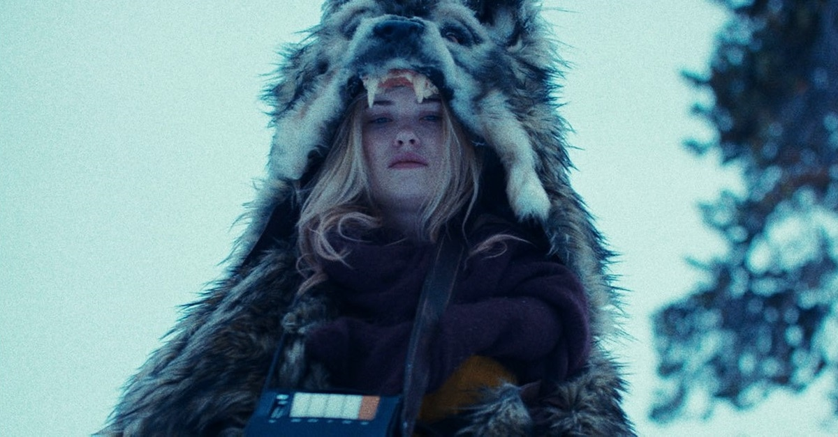 Starfish Banner - New Poster and Clip from Fest Darling STARFISH Arrives in Advance of VOD Release