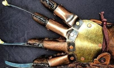 TSA Freddy Glove 400x240 - The Scariest Thing Seized by the TSA in 2018 Was a Literal NIGHTMARE (ON ELM STREET)
