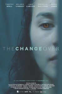 The Changeover 2019 Poster 198x300 - Evil Requests an Invitation in Exclusive Clip from High-Concept Horror/Fantasy THE CHANGEOVER
