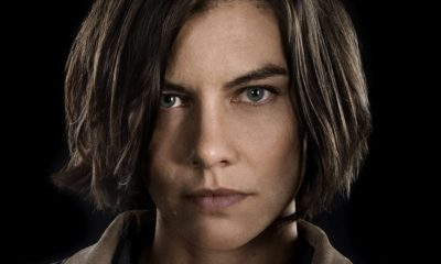 The Walking Dead Maggie 400x240 - Will Maggie Return to THE WALKING DEAD for Season 10 or Get Her Own Spinoff?