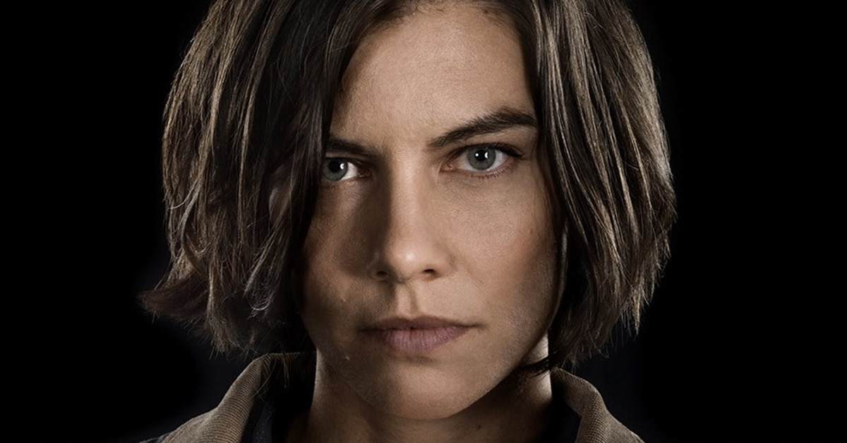The Walking Dead Maggie - With WHISKEY CAVALIER Canceled, Will We See More of Lauren Cohan in TWD Season 10?