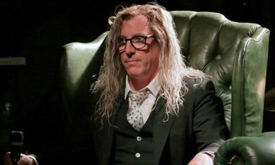Tool Maynard 400x240 - Updates on New TOOL Album Come from Maynard Himself; Contradicts Danny Carey