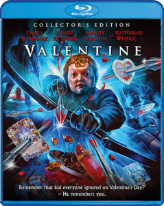 Valentine.BR .Cover .72dpi 239x300 - Exclusive: Denise Richard Talks Working with Director Jamie Blanks & Strong Female Characters in VALENTINE