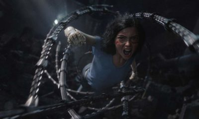 alitabattleangelbanner1200x627 400x240 - ALITA: BATTLE ANGEL Review - A Wildly Exciting Sci-Fi Adventure Bogged Down By Uneven Storytelling