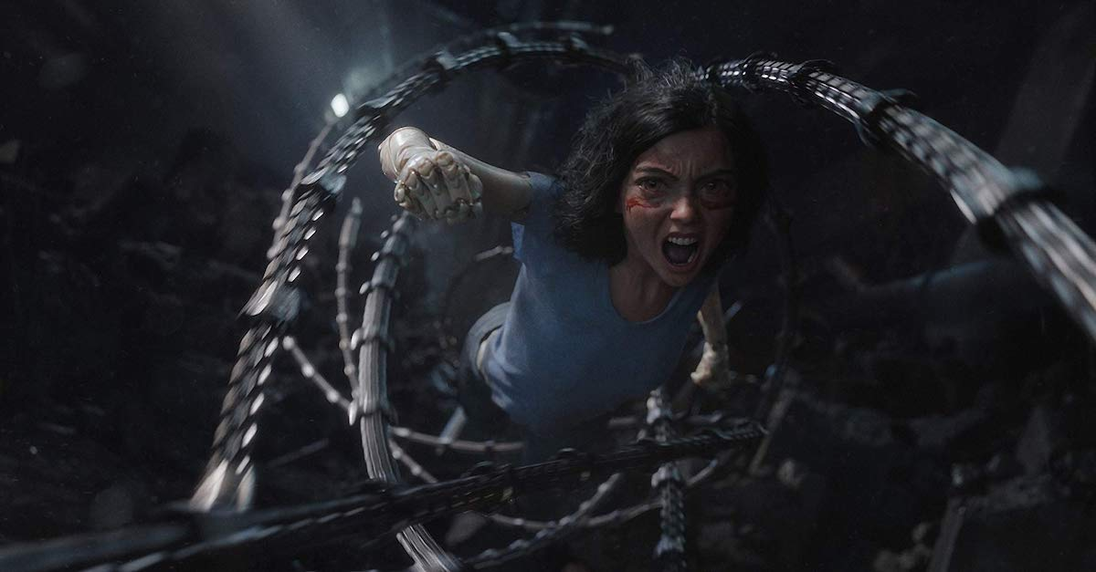 alitabattleangelbanner1200x627 - ALITA: BATTLE ANGEL Review - A Wildly Exciting Sci-Fi Adventure Bogged Down By Uneven Storytelling