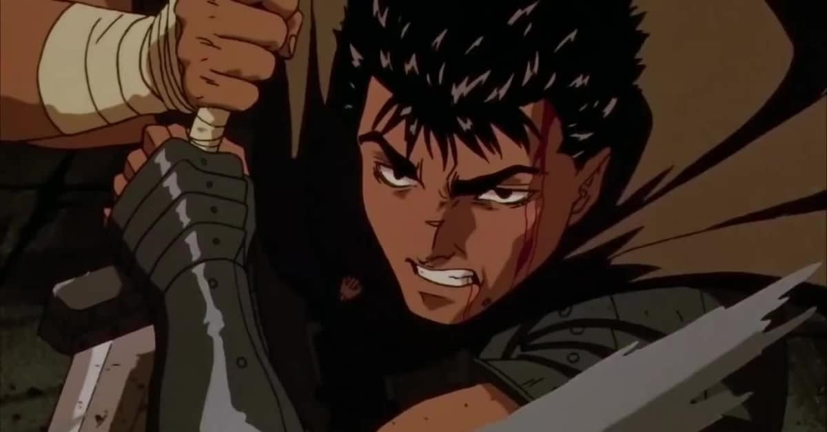 berserk1997banner - Tiger Lab Vinyl Opens 2019 Subscription Package With BERSERK OST Confirmed!