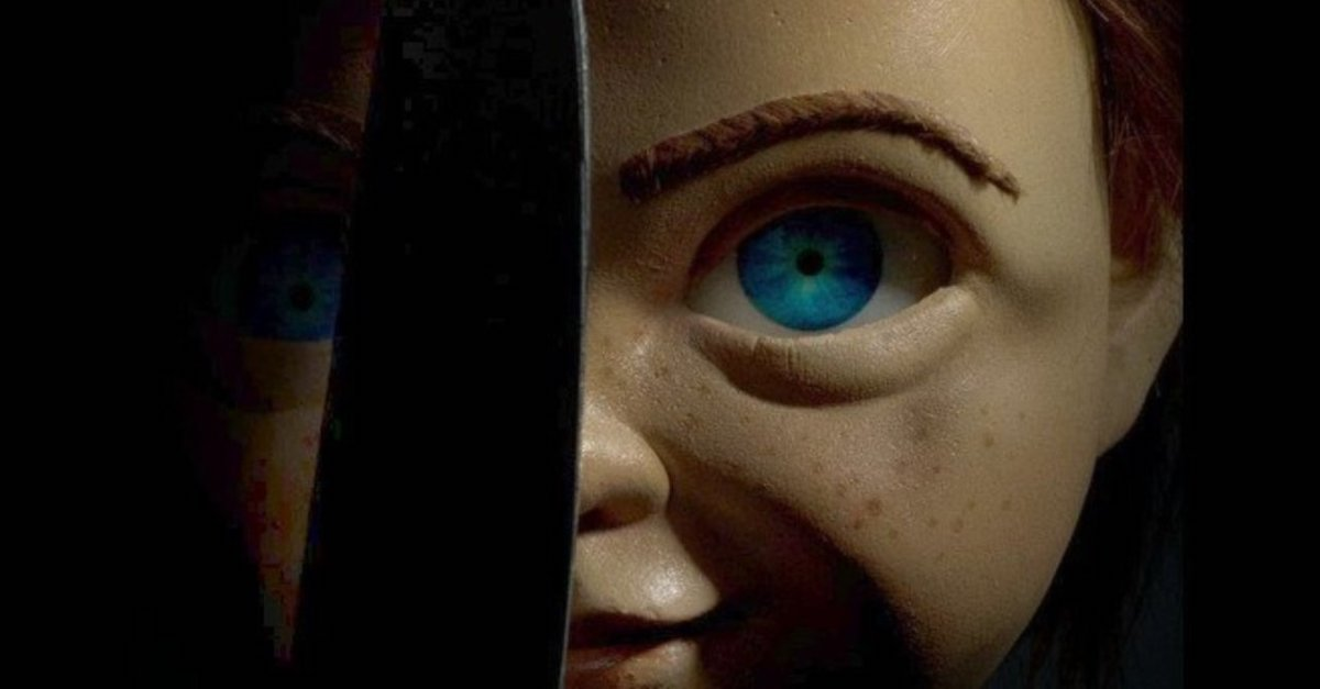 childsplay2019banner - New CHILD'S PLAY Poster Today, New Trailer Tomorrow