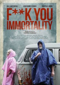 fuck you immortality poster 1 212x300 - FUCK YOU IMMORTALITY Gets A Suitably NSFW Trailer