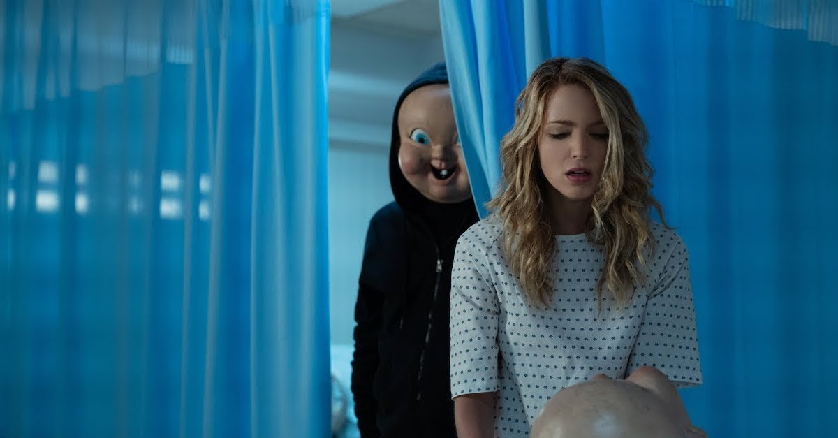 "happydeathday2ubanner1200x627 - Buckle Up: Christopher Landon Calls Next Project ""Gory, Batsh*t Movie"""
