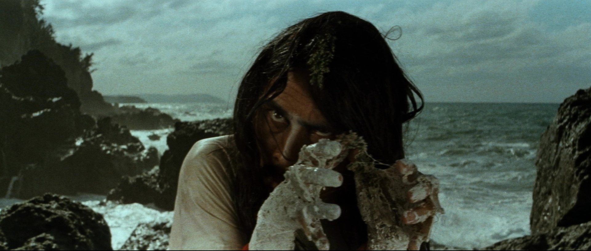 horrors feat - HORRORS OF MALFORMED MEN Blu-ray Review - Visit The Island of Dr. Morose
