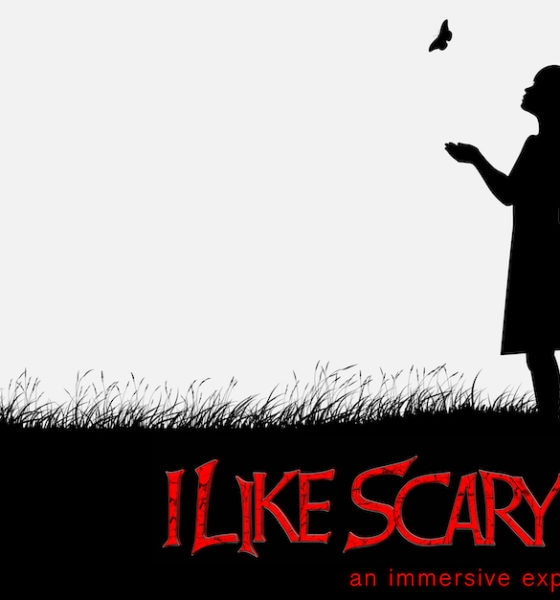 ilikescarymoviesbanner 560x600 - Exclusive Poster: I LIKE SCARY MOVIES Immersive Experience to Haunt Los Angeles