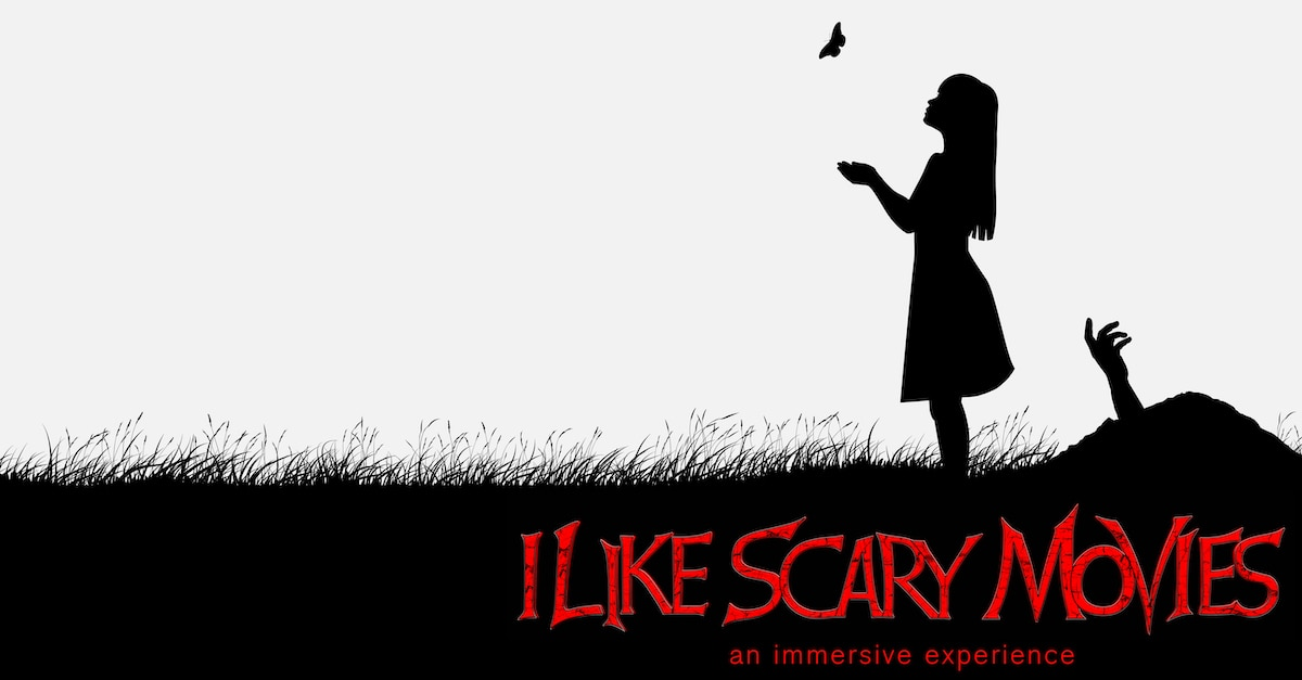 ilikescarymoviesbanner - Exclusive Poster: I LIKE SCARY MOVIES Immersive Experience to Haunt Los Angeles