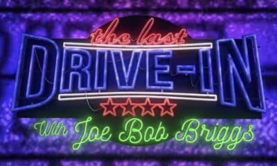 lastdriveinbanner 400x240 - Joe Bob Briggs' THE LAST DRIVE-IN Shudder Series Gets Official Trailer and Release Date